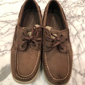 Sperry Boys Boat Shoes